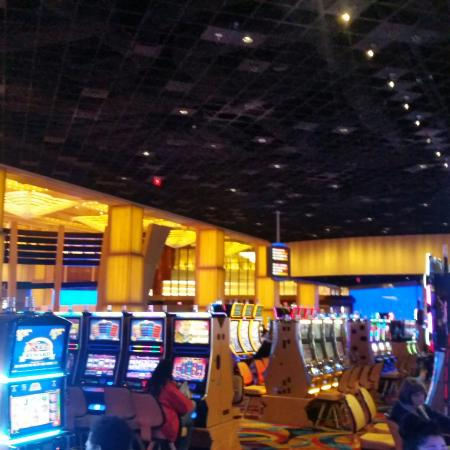 Hollywood Casino Hotel Columbus Oh