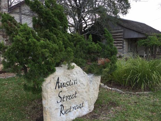 Austin Street Retreat