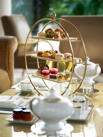 The Ritz-Carlton, Millenia Singapore - Singapore Hotels