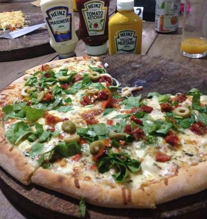 Pizzaria California