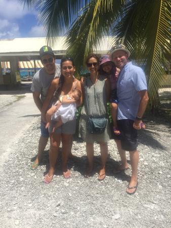 Rangiroa, Französisch-Polynesien: Va'a i te Moana