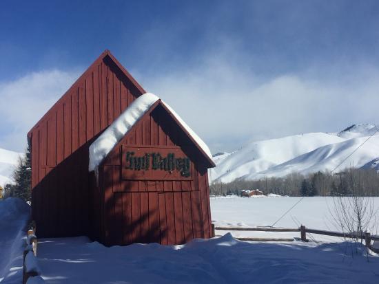 BEST WESTERN PLUS Kentwood Lodge : photo4.jpg