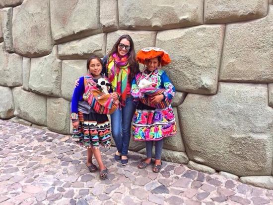 ‪Cusco tu Destino Travel - Day Tours‬