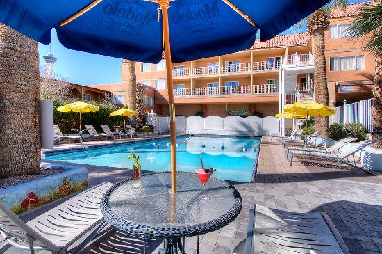 Photo of Shalimar Hotel of Las Vegas