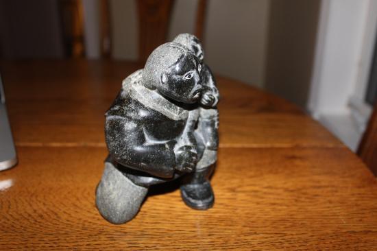 Carvings Nunavut