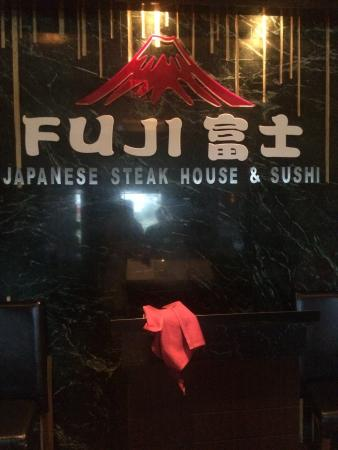 Fuji Japanese Steak House & Sushi