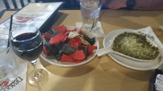 Jackson, MS: Excellent eggplant snd shrimp plate ☆☆☆☆☆