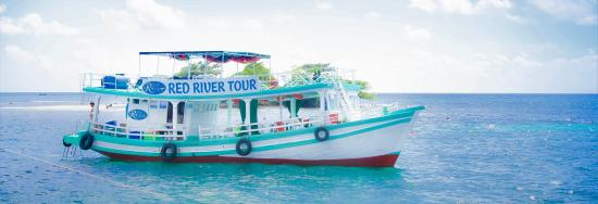 Red River Tours