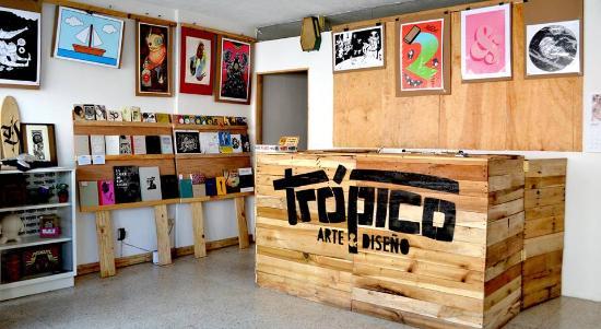 Tropico Arte & Diseno