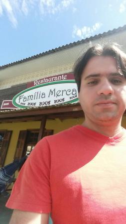 Familia Mercali