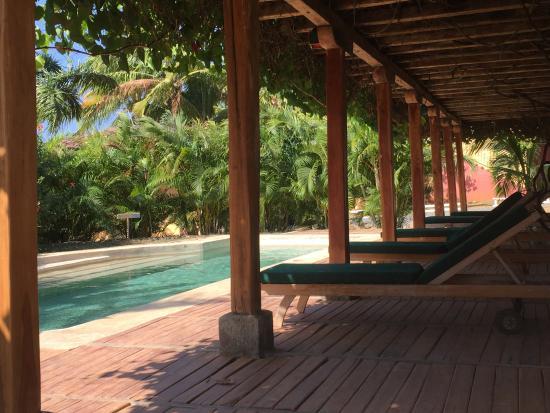 Hotel Villa Romana: One of 2 pools