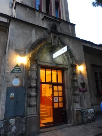 Hostel Pod Sokolem