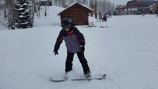 Ski & Snowboard School at Beaver Creek