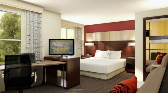 Residence Inn Regina