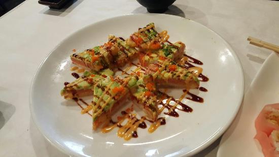 Katana Japanese Restaurant