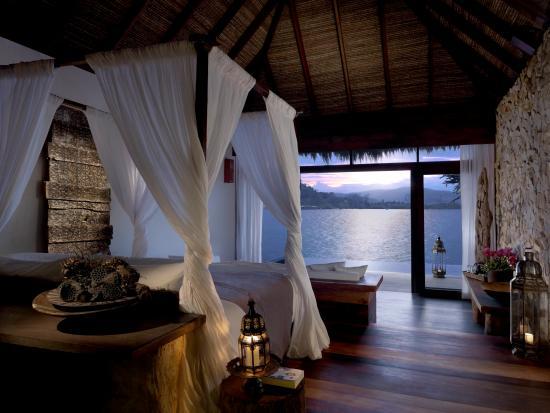 Île privée de Song Saa : Overwater One Bedroom Villa