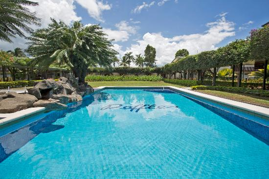 Fiji Gateway Hotel: Swimming Pool
