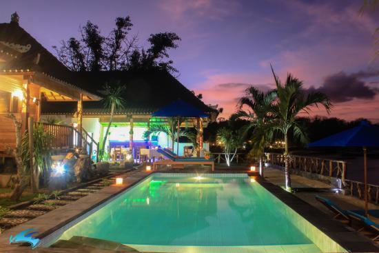 seaside huts lembongan nusa lembongan indonesia villa reviews rh tripadvisor co uk