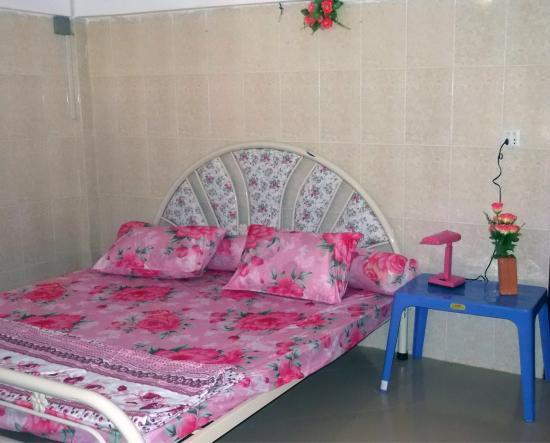 Guest house Le Bout du Monde