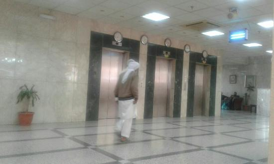 Afwaj Al Tawba 6 Tower B Hotel