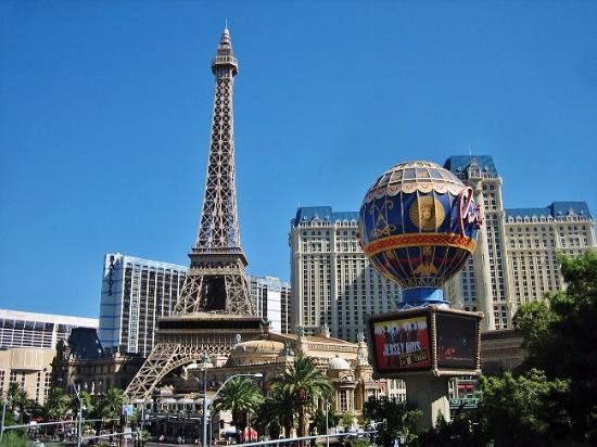 Paris Las Vegas Picture Of Casino At Paris Las Vegas