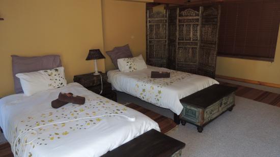 Ti Melen: 2nd bedroom