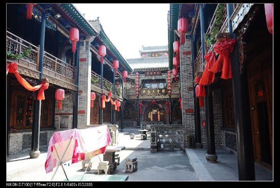 Xingshengjiu Hotel