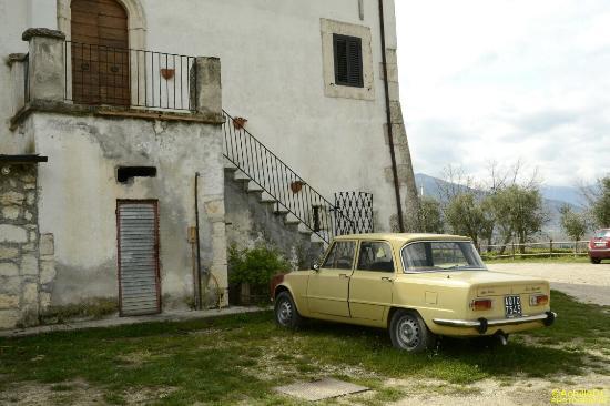 Masseria La Rocca