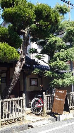 Nara Backpackers: Beautiful old japanese house & Beautiful old japanese house - Picture of Nara Backpackers Nara ...