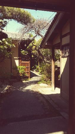 Beautiful Japanese House beautiful old japanese house - picture of nara backpackers, nara