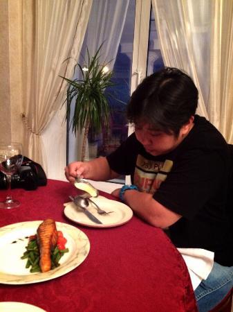 Restaurant Mayak