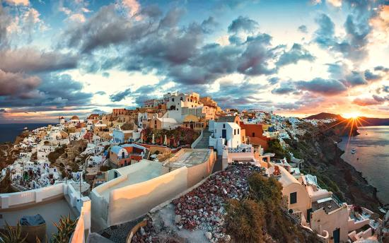 Fira, Greece: Muvu transfers tours & concierge services