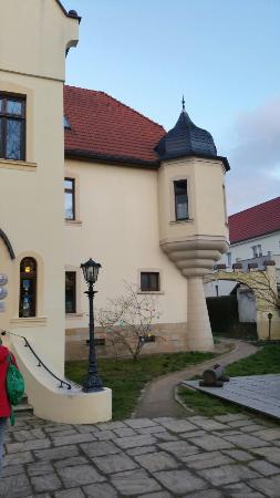 Maasdorf, Germany: Eine kleine Perle....