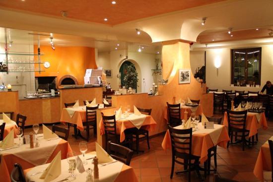 Restaurant AL Cervo