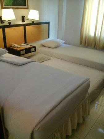 Hotel Yang Nyaman Dan Tenang Picture Of Hotel Nikki Denpasar Tripadvisor