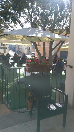 Bar Giardini