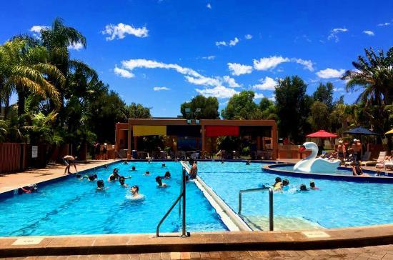 Kalbarri Beach Resort Now 114 Was 122 UPDATED 2017