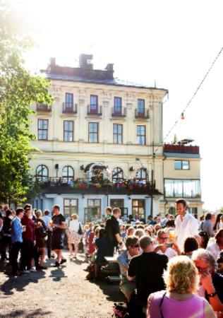 Photo of Bar Södra Bar at Mosebacketorg 1-3, Stockholm 116 46, Sweden