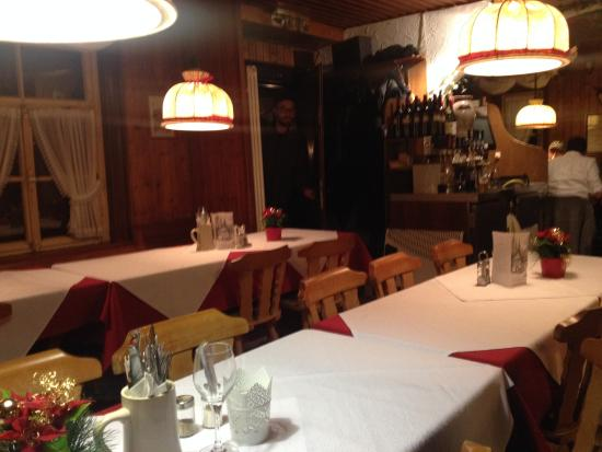 Heimbuchenthal, Niemcy: Restaurant