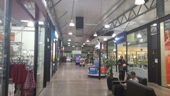 05da28dc9dd Looking for bargain in one of the shops. - Picture of DFO Moorabbin ...