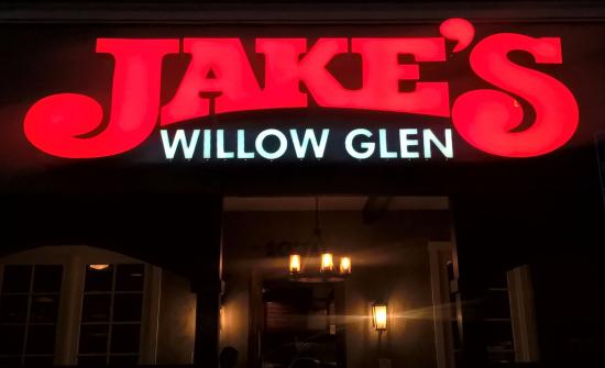 Jake's of Willow Glen