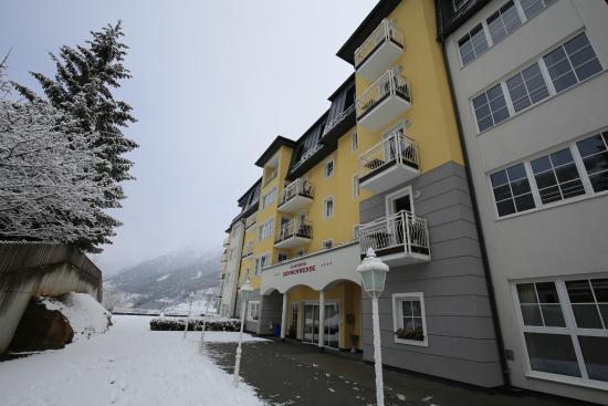 Appartementhotel Sonnenwende