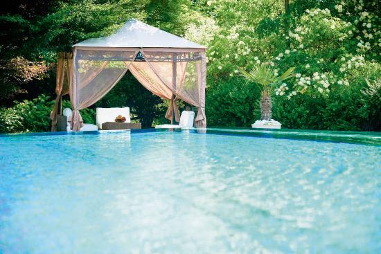 Das Ronacher - Therme & Spa Resort: Aussenpool