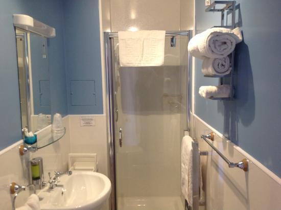 Treventon Guest House: Bedroom En-suite