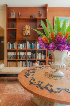 Hotel Palm Royal Naha: ホテルロビー