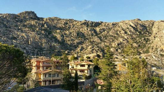 Colmenar Viejo, España: Parque Regional Cuenca Alta Del Manzanares