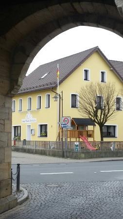 Gasthaus Zur Seku