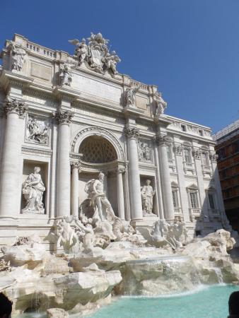 Transportes En Roma
