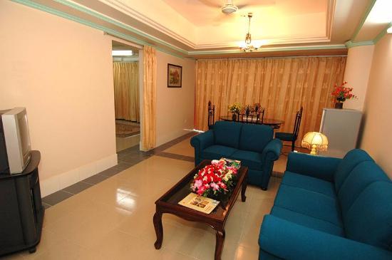 Grand Prince Hotel Dhaka Room Price