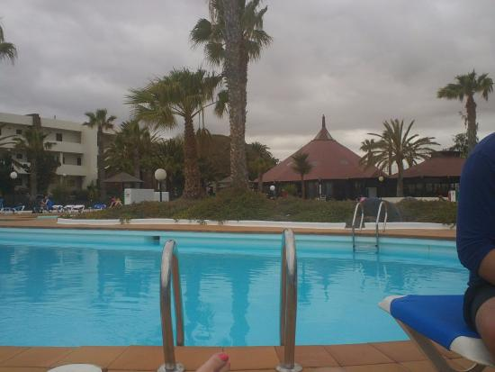 Our balcony - Picture of Los Zocos Club Resort, Costa ...